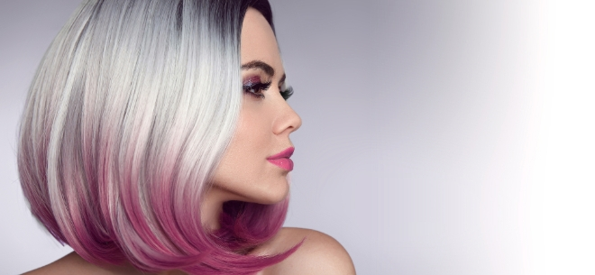 Hair-стилист Зейне