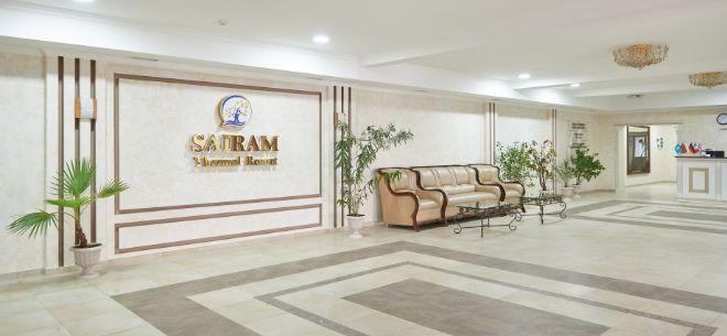 Санаторий Sairam Thermal Resort, 3