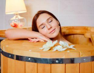 Нежность и удовольствие для вас! Программы с распариванием, массажем и обертыванием от Inna SPA! Скидка 50%!