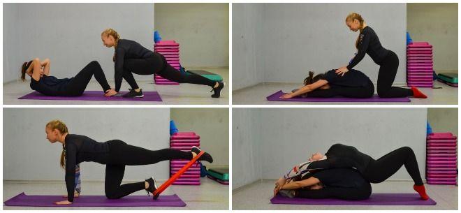 Студия Engel Yoga