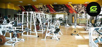 Genesis Fitness