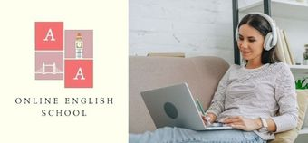 AA ONLINE ENGLISH SCHOOL