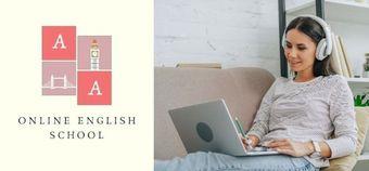 AA ONLINE ENGLISH SCHOOL