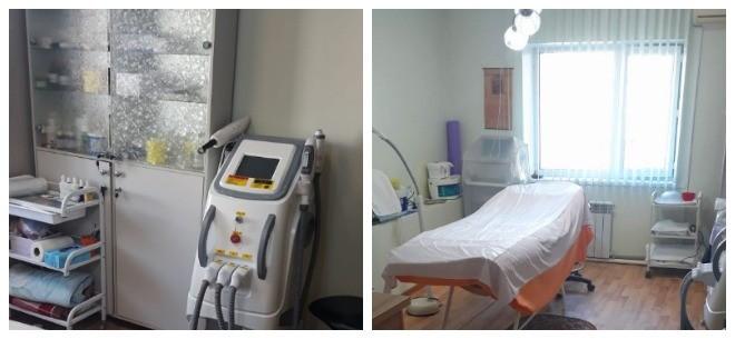 Клиника «Тау Сункар»