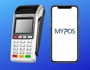 Установка и подключение виртуальных и стационарных POS-терминалов от myPOS.kz без выезда предпринимателя, очередей и поездок в банк! Скидка до 52%!