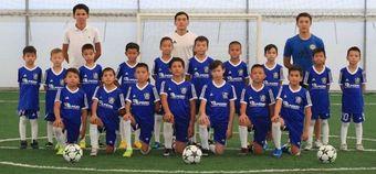 Футбольный клуб SUNQAR
