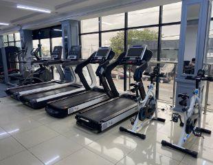 Крепче с каждым днем! Абонементы на дневное и безлимитное посещение тренажёрного зала Sparta Gym на 1, 3 и 6 месяцев со скидкой 50%!