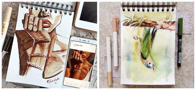 Marilu Lis Art Studio