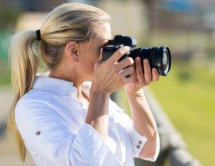 Стань настоящим профи! Онлайн-курсы по фотографии от студии Bradlord со скидкой до 87%!