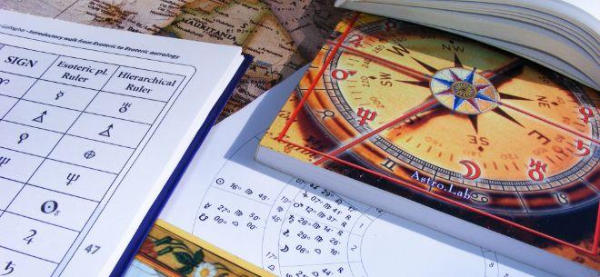 Академия астрологов NSER