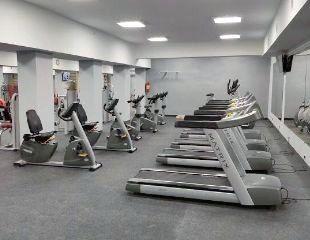 Спорт и отдых — два в одном! Посещение тренажерного зала Gym Point + финская сауна со скидкой до 50%!