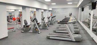 Gym Point