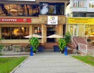 Открытие в новом формате! Кафе с открытой летней площадкой от караоке «ЛюбиМое»! Скидка на меню и бар 50%!