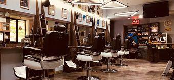 Барбершоп City Barber