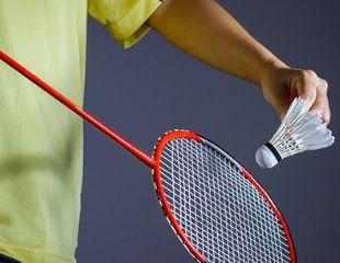 Обучение бадминтону на 1, 2 или 3 месяца для взрослых от спортивной школы Volantime со скидкой до 78%!