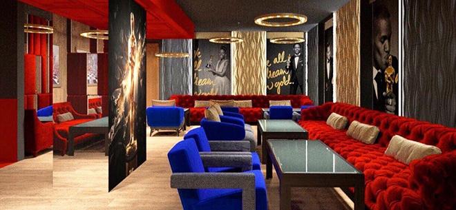 Oscar Cinema and Karaoke