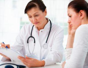 Гинекологическое обследование женщин у врача-гинеколога с 12-летним стажем в Центре превентивной медицины 2 со скидкой до 67%!