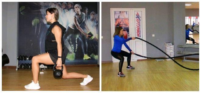 Сеть фитнес-клубов «Артурион»