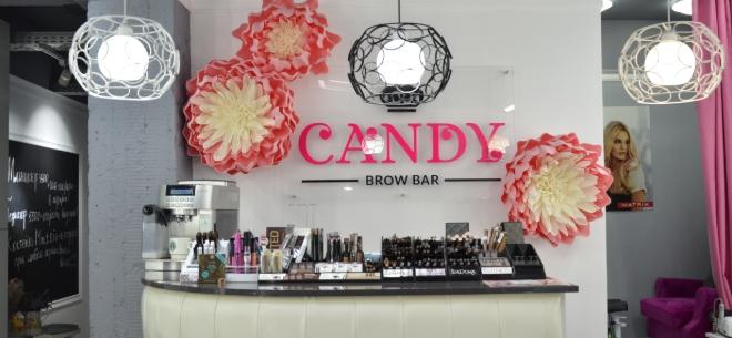 Candy Brow Bar