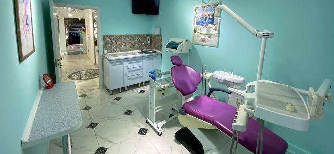 Стоматология M.R. ALMA DENT