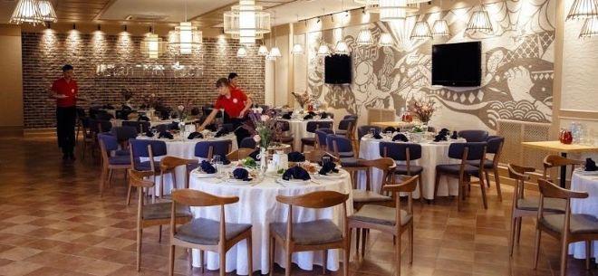 Ресторан OstroWok