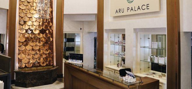 Салон красоты ARU PALACE