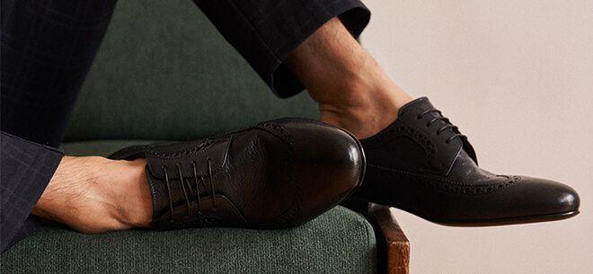 Cалоны обуви AIT и FABIANI by AIT