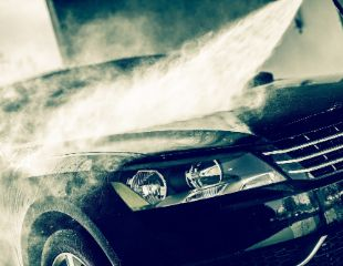 Чистота — залог здоровья! Чистка и мойка автомобилей разных классов на автомойке Diamond Car wash со скидкой 50%!