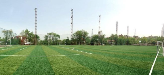 Футбольный клуб Vernyi