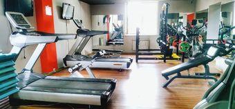 Тренажерный зал City Gym