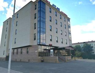 В самом сердце столицы! Проживание сроком от 1 до 10 дней в хостеле Atlas в г. Нур-Султан со скидкой 50%!