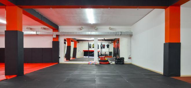 Фитнес-центр beBest
