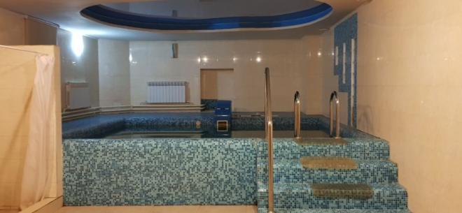 Гостиничный комплекс AZAT