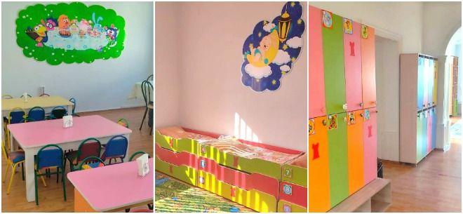 Детский сад Golden Baby Almaty