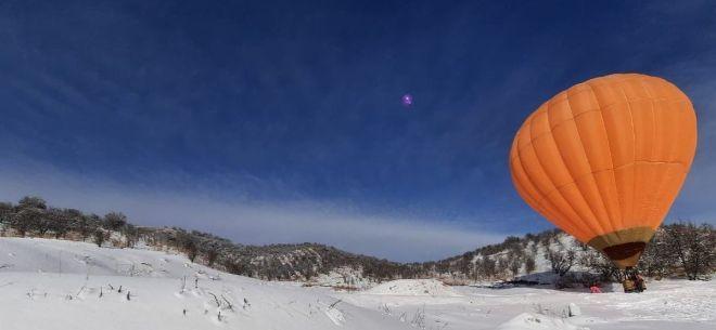 Fly in Sky Almaty