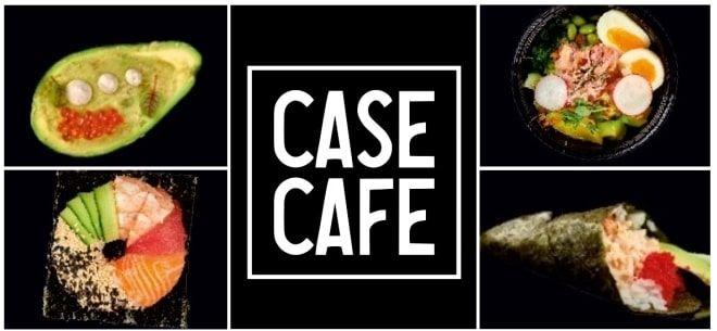Кафе-кондитерская Case Cafe