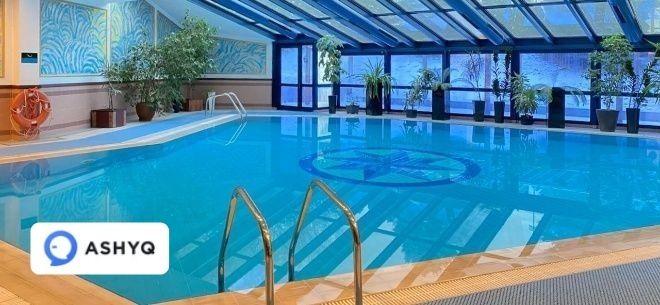 Ankara Spa в отеле Intercontinental