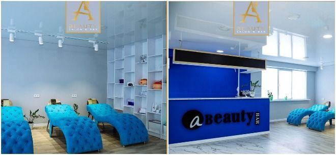 Салон красоты Abeauty.bar