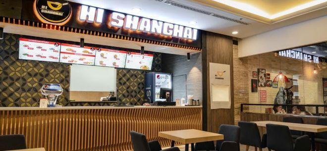 Ресторан китайской кухни Hi Shanghai