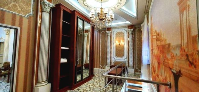 Гостиница Lion в городе Нур-Султан