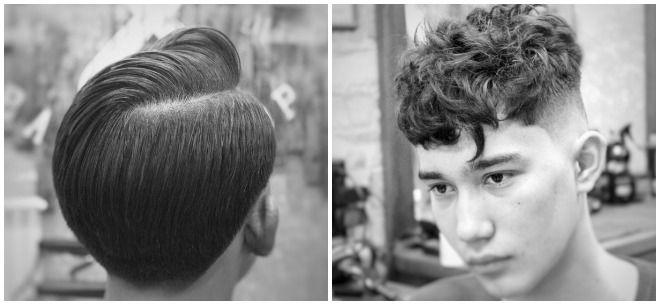 Барбершоп MONOS Barbershop