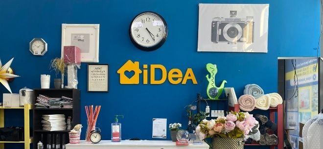 Магазин IDEA