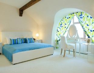 Устраивайтесь с комфортом! Проживание на двоих от 1 до 7 суток в комфортабельных номерах, питание и посещение бассейна в отеле Айнаколь Hotel Resort со скидкой 30%!