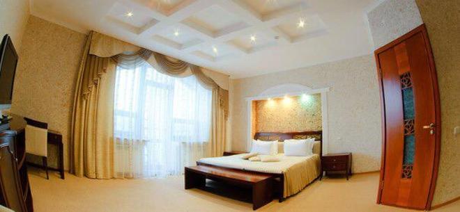 Айнаколь Hotel Resort