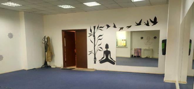 Cтудия Yoga Life
