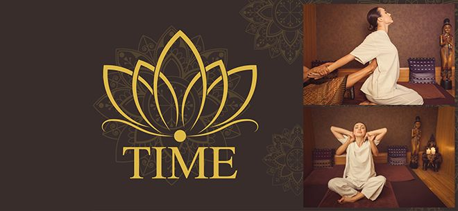 Центр TIME Spa&Resort