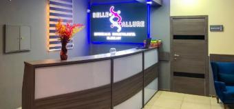 Клиника эстетики Belle Allure