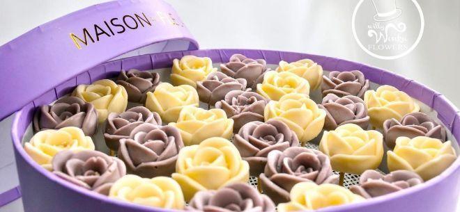 «Wonka flowers»