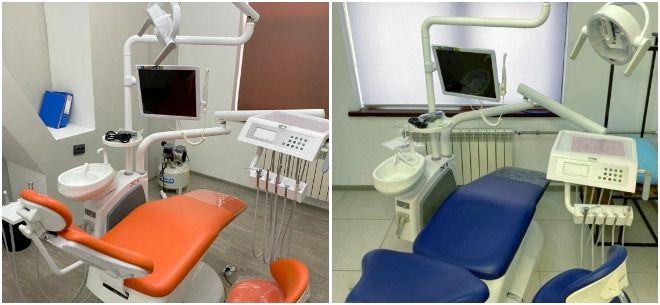 Стоматология SMILE.KZ
