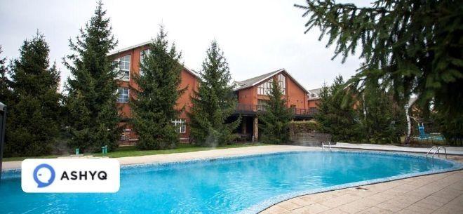 Beis Spa Resort Hotel
